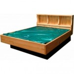 Waterbed Bedding