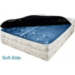 Soft-Side Waterbed Sheets