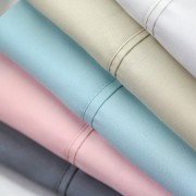 90-Gram Brushed Microfiber Sheet Sets from Malouf Fine Linens®