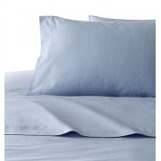 100% Cotton Flannel Hospital Bed Sheet Set - All Sizes
