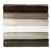 400TC Egyptian Cotton Sheet Set - King - OUR PICK!