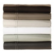 600TC Egyptian Cotton Sheet Set - Twin - OUR PICK!