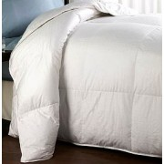 300TC Egyptian Cotton Down Alternative Comforter (600 fill)