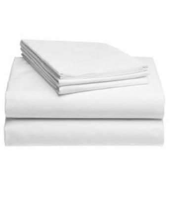500tc Pima Cotton Hospital Bed Sheet Set All Sizes