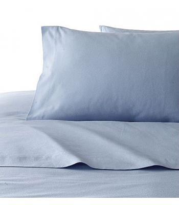 Flannel Sheet Set 100 Cotton Split King